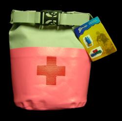 Аптечка первой помощи походная. Комплектация.