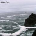 Потерявшийся в океане - Lost at sea