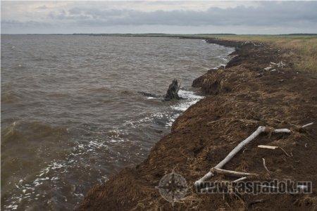 Залив Тык. Рекомендации каякерам
