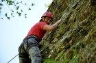 «Бумеранг» приглашает на соревнования по скалолазанию
