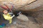 Обновленный каталог карстовых пещер острова Сахалин