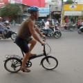 Вьетнам на колесах - чартер трансформеров