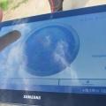 Попытка перелета мицульского хребта на воздушном шаре